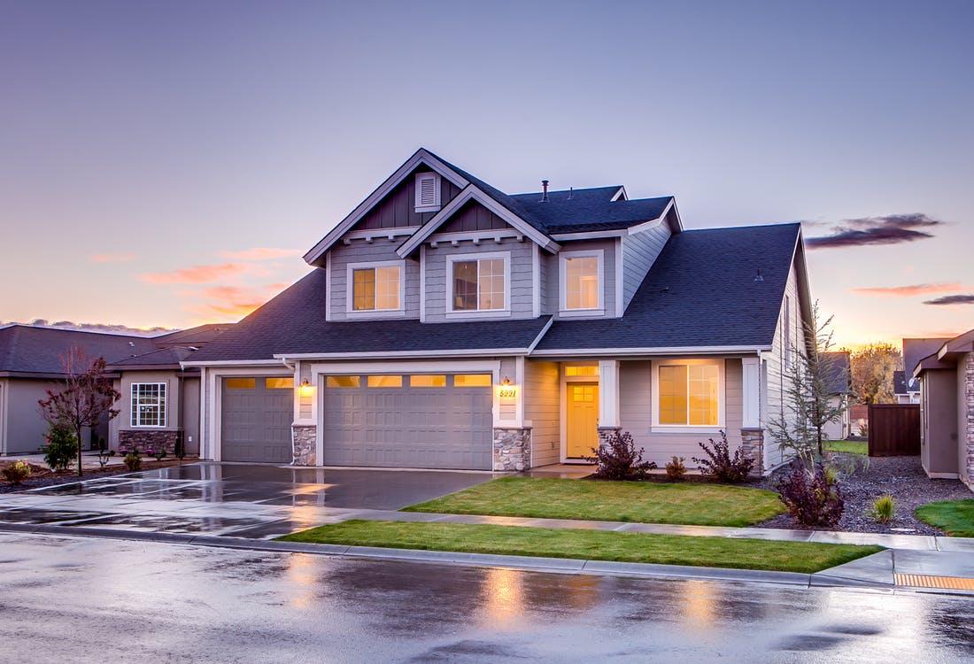 Huskøb - 10 gode råd inden du køber dit første hus