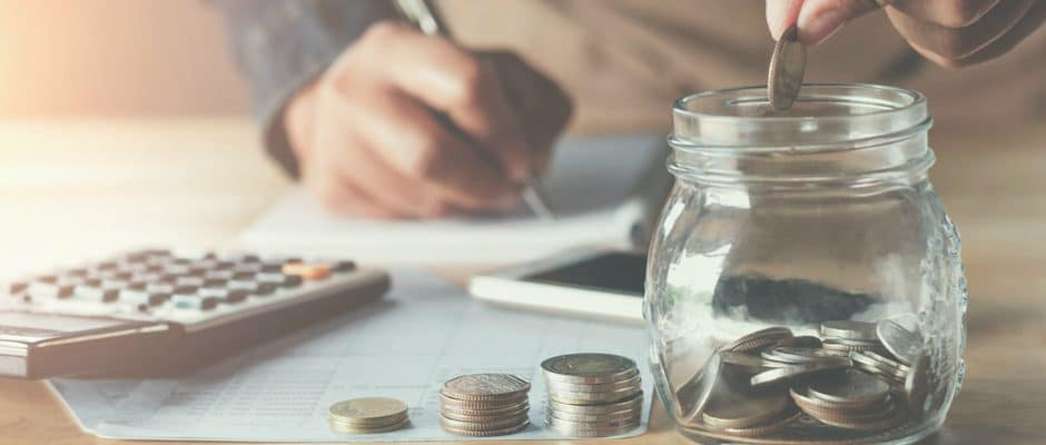 5 faste omkostninger som du kan undvære