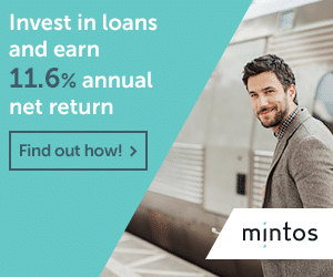 mintos investering crowdlending
