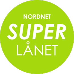 Superlånet nordnet