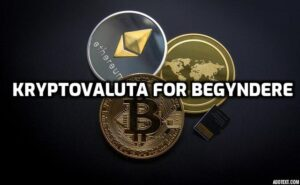 Kryptovaluta for begyndere