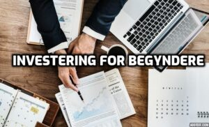 investering for begyndere