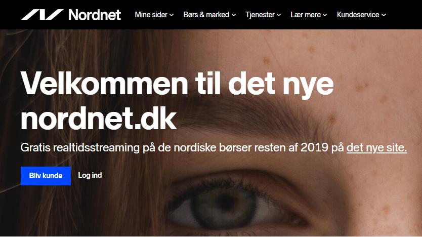 nordnet.dk