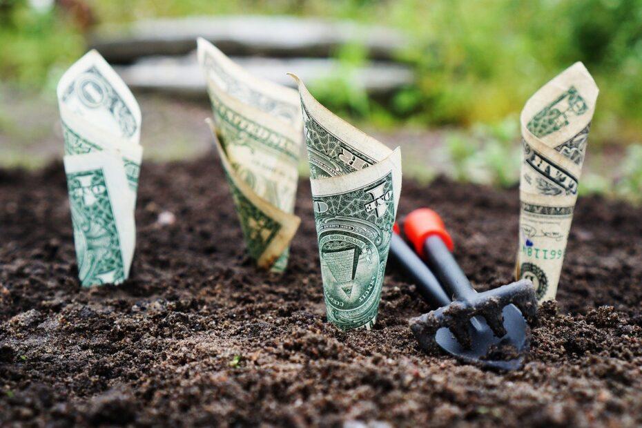 Den gode investering - top 3 bedste firmaer for aktieinvestering