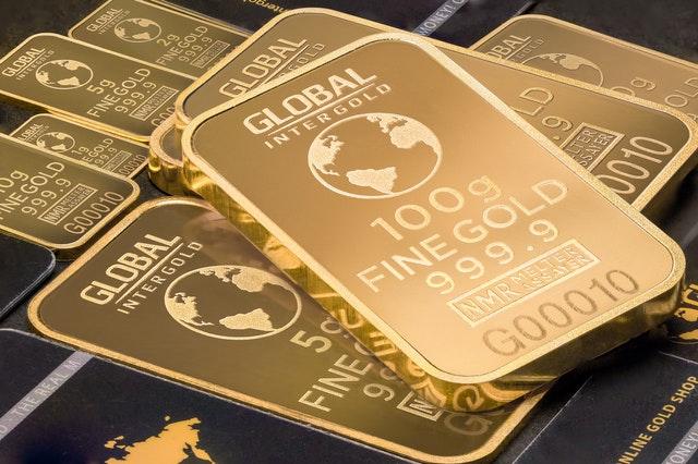 investering i guld