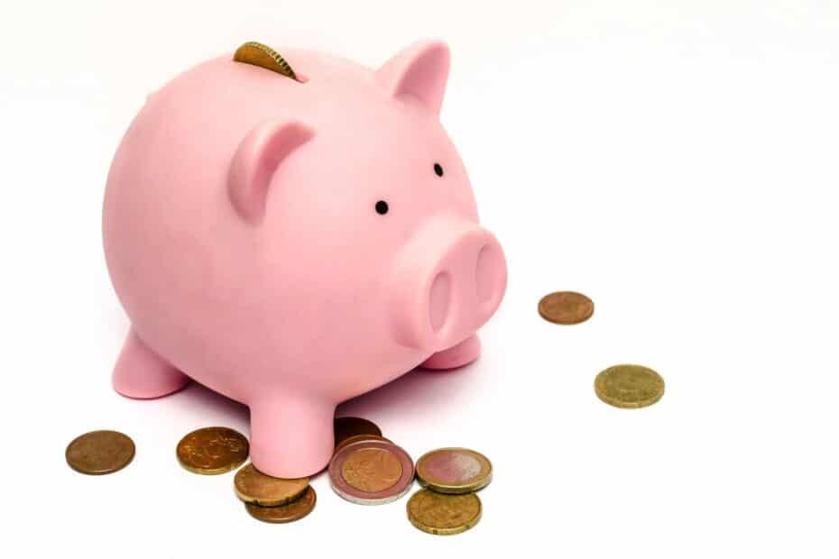 4 nemme tiltag, der vil give dig en bedre økonomi